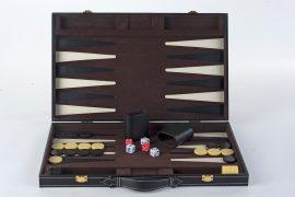 Backgammon 46x60 cm
