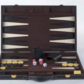 Backgammon 46×60 cm