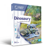 Kniha Dinosaury Kúzelné čítanie