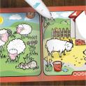 Kniha Zvieratká na farme