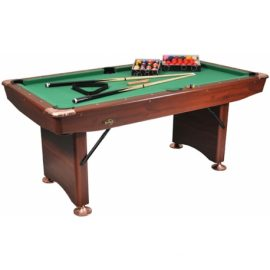 Biliardový stôl Challenger 6ft