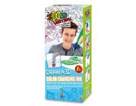 3D pero IDO Color Change Activity 1 pero