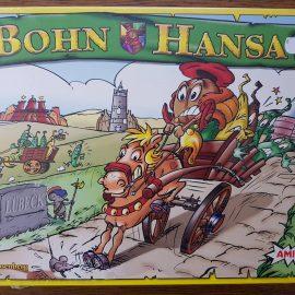 Bohn Hansa