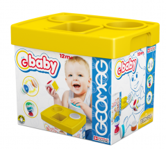GEOMAG Baby Bucket 7 pcs