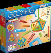GEOMAG Confetti 50 pcs
