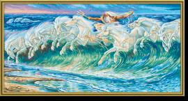 Neptúnové kone