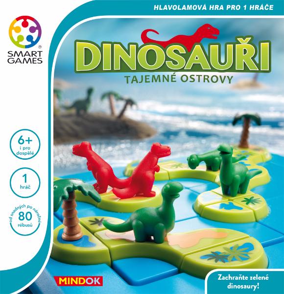 Smart Dinosaury