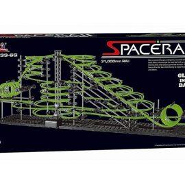 Spacerail level 6 glow