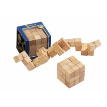 Hlavolam Cobra cube