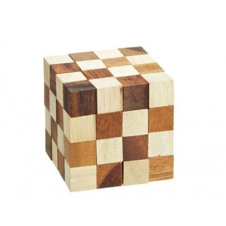 Hlavolam King Cobra cube