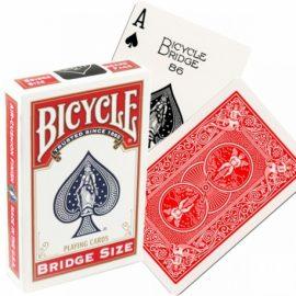 Bicycle Bridge Size
