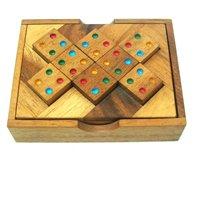 Hlavolam Matching Squares