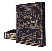 Karty Monarchs