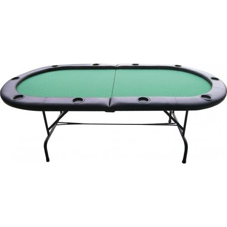 Pokrový stôl Gambler stôl na poker