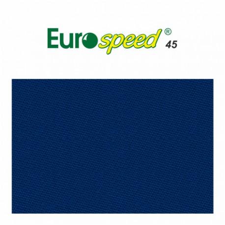 Biliardové plátno Eurospeed royal blue
