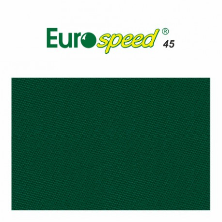 Biliardové plátno Eurospeed yellow green