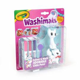 Crayola Washimals Mačky