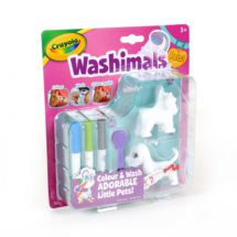Crayola Washimals Psy