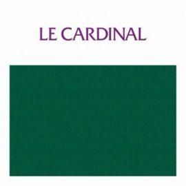 Biliardové plátno Le Cardinal zelené