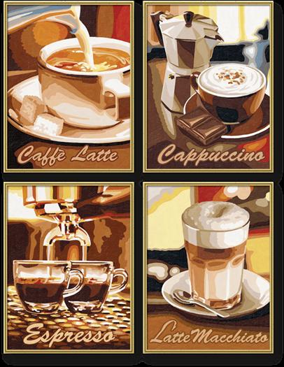 Čas na kávu