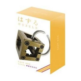 Hanayama Box 2*