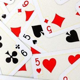 Hracie karty