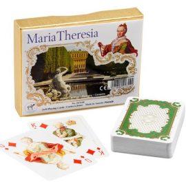 Kanasta Mária Terézia