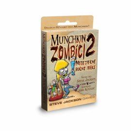 Munchkin Zombíci 2