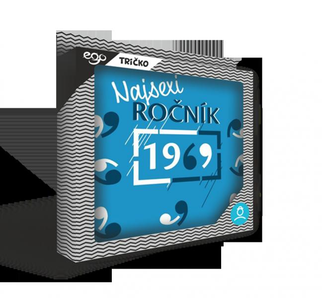 Najsexi ročník 1969 M