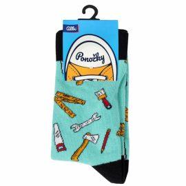 Ponožky Náradie