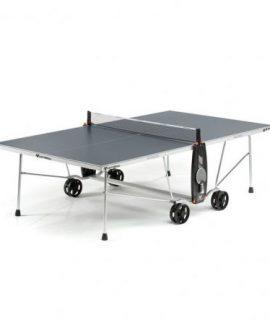 Pingpongový stôl Cornilleau 100S stolný tenis