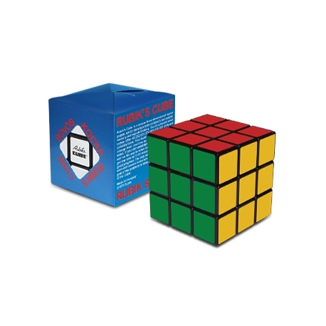 Hlavolam Rubikova kocka originál 3×3