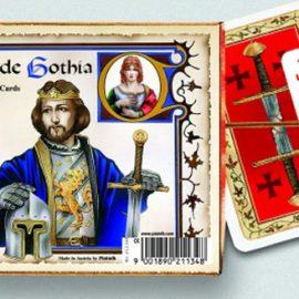 Kanasta Arn de Gothia