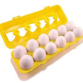 Počítacie vajíčka