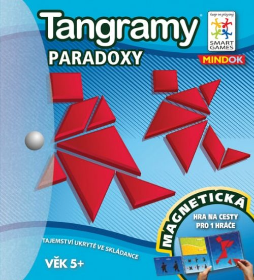 Tangramy Paradoxy