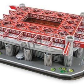 3D Puzzle Nanostad Italy