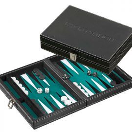 Backgammon Tinos Green