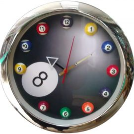 Biliardové hodiny