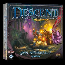 Descent Stín Nerekhallu