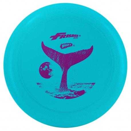 Frisbee Original 110g blue lietajúci tanier