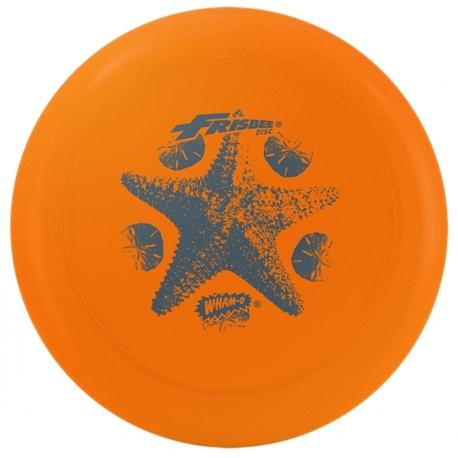 Frisbee Original 110g orange lietajúci tanier