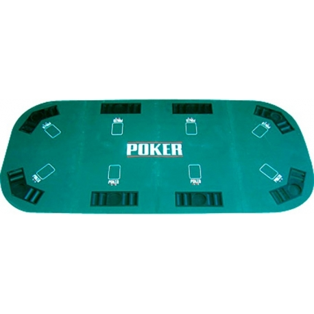 Poker Top Texas pokerové plátno