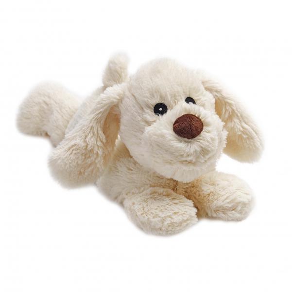 Hrejivý psík