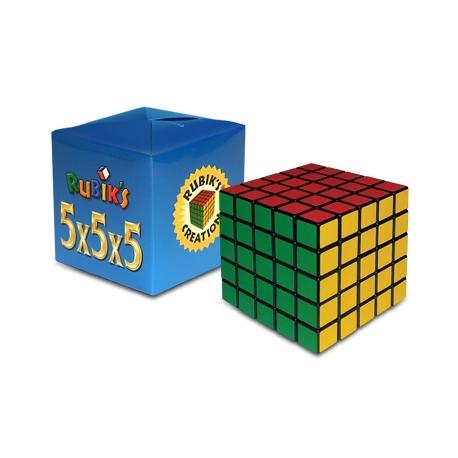 Hlavolam Rubikova kocka 5x5x5 originál