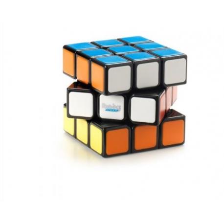 Hlavolam Rubikova kocka Speed k rýchloskladaniu