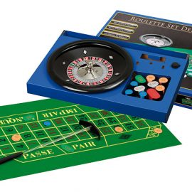 Ruleta DeLuxe Philos