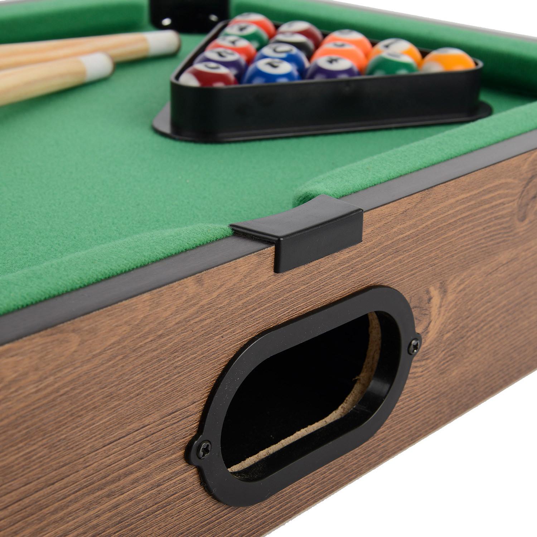 Biliardový stôl Power Play