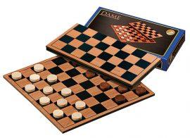 Dáma Philos strategická hra