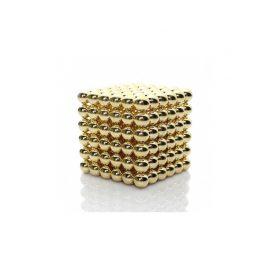 Neocube Gold Exclusive