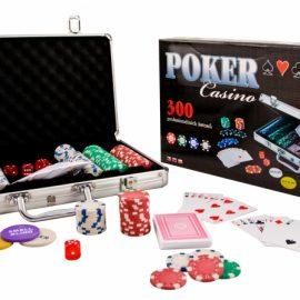 Poker Casino 300